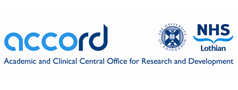 Academic and Clinical Central Office for Research and Development logo
