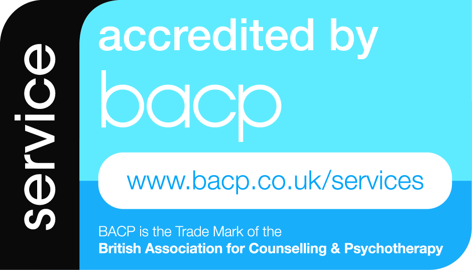 British Asspciation for Counselling and Psychotherapy logo