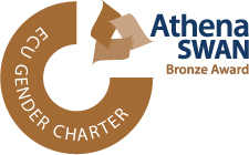 Athena SWAN Bronze Award: ECU Gender Charter