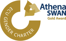 Athena SWAN gold award