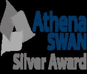 Athena Swan award logo
