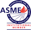 Association of Medical Educators institutional member