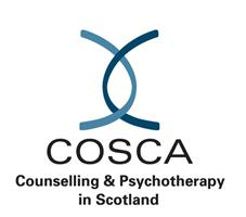 Counselling and Psychotherapy in Scotland - organisation membership
