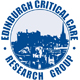 Critical Care Research Group logo