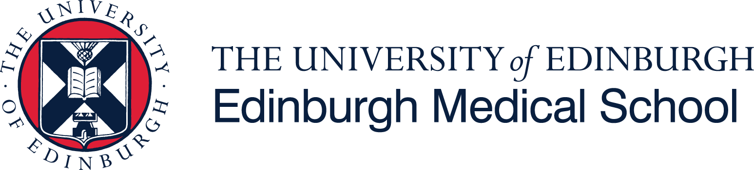 Edinburgh Medical School logo