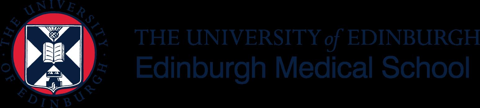 Edinburgh Medical School logo