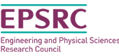 Engineering and Physical Sciences Research Council (EPSRC) logo