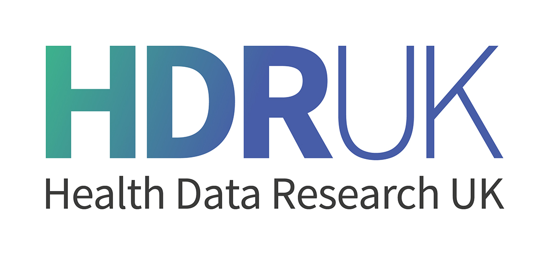 HDR UK logo