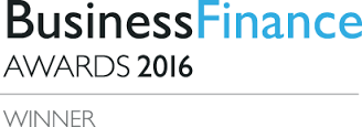 Business Finance Awards 2016