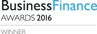 Business Finance Awards 2016