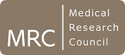 Medical Research Council logo