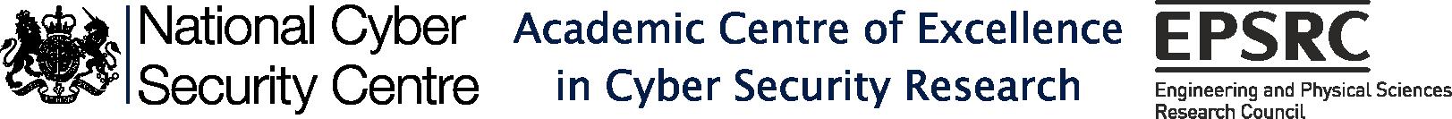 NCSC-ACE-CSR-EPSRC-logos