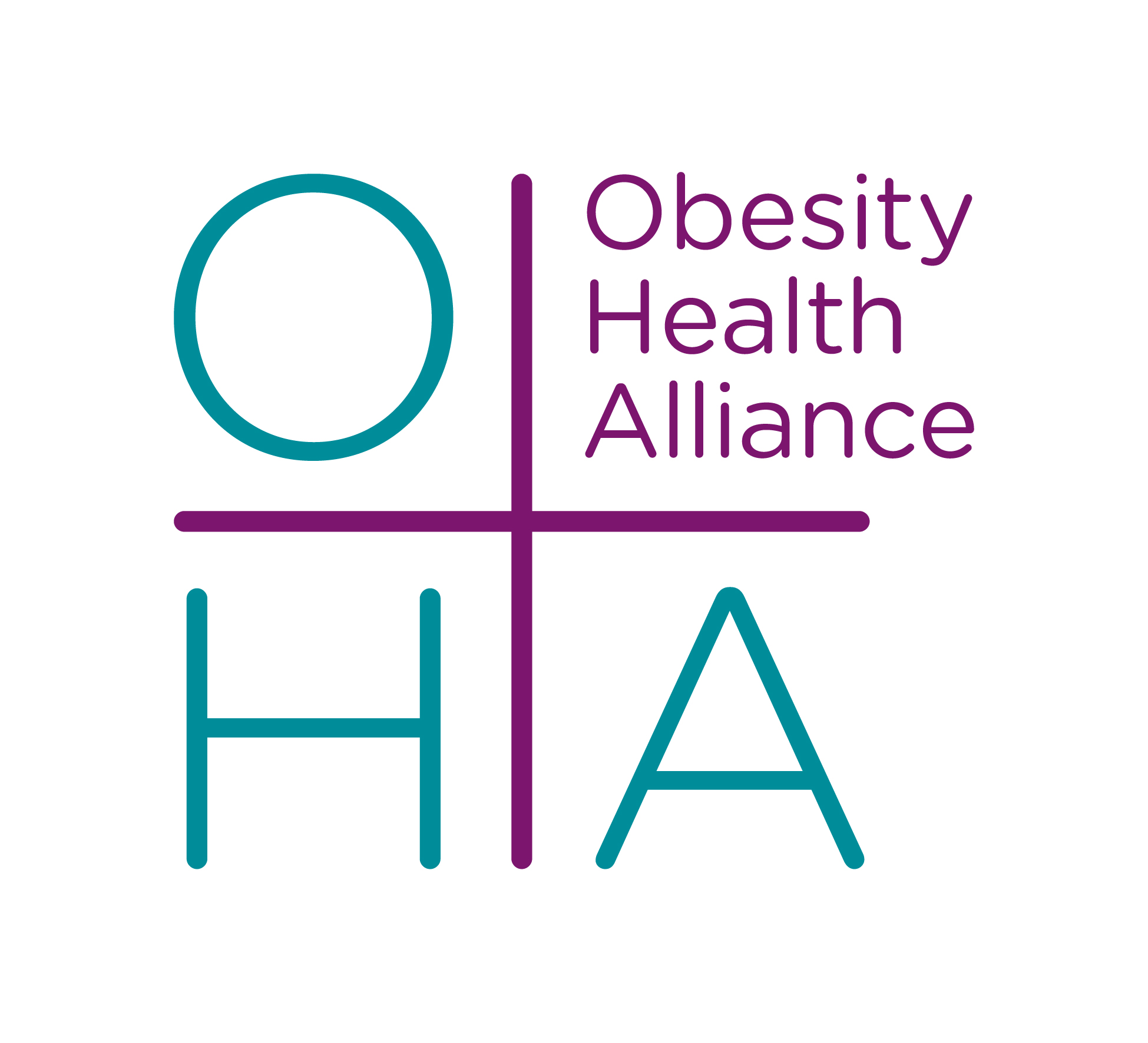 Obesity Health Alliance Logo