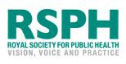 RSPH logo