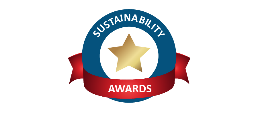 Sustainability Awards Gold