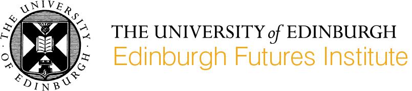 Edinburgh Futures Institute logo