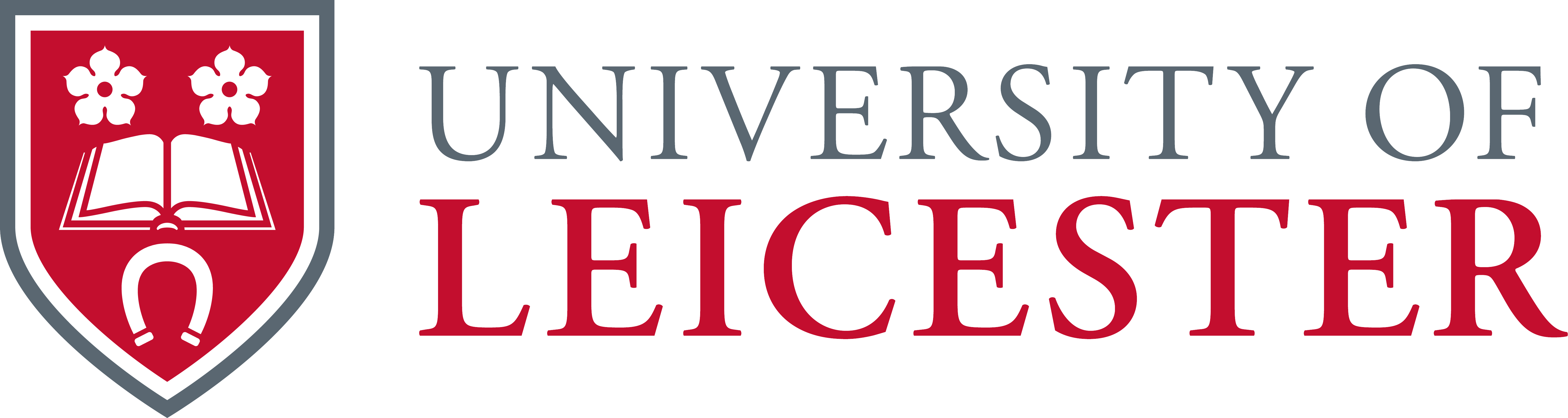 University of Leicester logo
