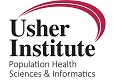Usher Intitute of Population Health Sciences and Informatics Logo