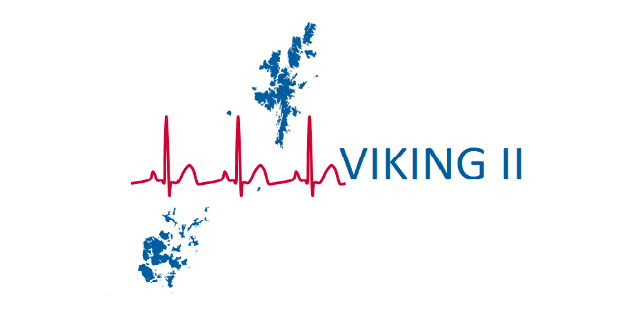 Viking Two Logo