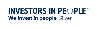Investors in People HR Silver Award