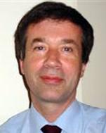 Professor Ian Kunkler