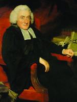 Portrait of William Roberston