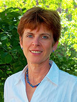 Dr Louise Richardson