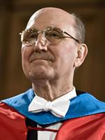 Professor Sir Neil MacCormick