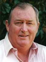 Professor Richard Leakey