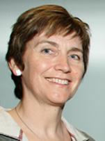 Professor Dorothy Miell