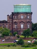 The Royal Observatory of Edinburgh