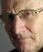 Author John Carey