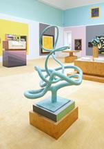 Interieur No.493 by Anton Henning