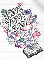Have your say - the National Student Survey