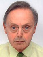 Michael Thrusfield