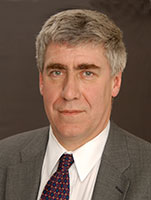 Photo of Professor Jeremy Waldron