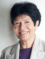 Photo of Professor Helga Nowotny
