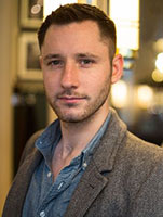 Photo of Gordon Aikman