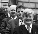 Previous rectors