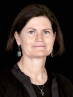 Portrait Photograph of Professor Catherine O'Regan