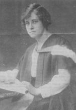 Christina Cruikshank Miller