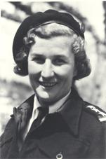 Elsie Stephenson