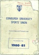 Handbook 1980/81