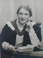 Dr Margaret Fleming