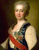 Princess Ekaterina Dashkova