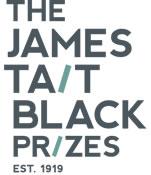 James Tait Black Prizes logo