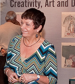 Lady Joyce Caplan