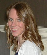 Dr Melissa Ward