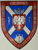 Polish School of Medicine crest