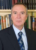 Professor Steve Hillier